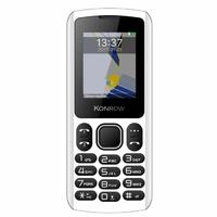 """GSM KONROW Chipo 3 Blanc 1,8"""" 2G"""
