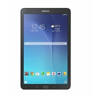 """Tablette tactile SAMSUNG Tab E SM-T561 9,6"""" 3G Noire"""