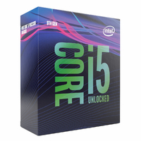 Processeur INTEL Core i5-9600K (1151)