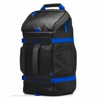 """Sac à dos HP Odyssey 15,6"""" Noir et Bleu"""