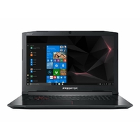 Pc portable ACER Predator Helios 300 PH317-52-75DB i7 17,3""