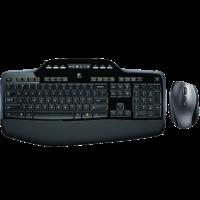 Pack clavier souris LOGITECH MK710 sans fil