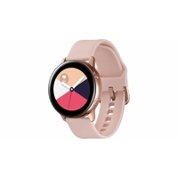 Montre connectée SAMSUNG Galaxy Watch Active Rose Or 40 mm