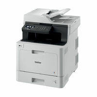 Laser multifonction couleur BROTHER MFC-8690CDW