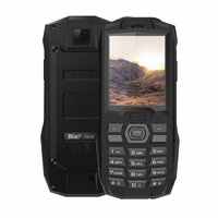 "GSM BLACKVIEW BV1000 2,4"" 2G IP68 Noir"