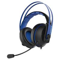 Casque micro Gaming ASUS Cerberus V2 Bleu