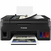 Imprimante multifonction Canon G4411 Wi-Fi