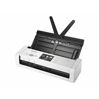 Scanner BROTHER ADS-1700W A4 Recto/Verso Wi-Fi