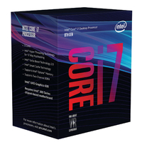 Processeur INTEL Core i7-8700 (1151)