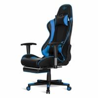 Fauteuil Gaming SOG Hornet Bleu