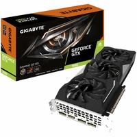 Carte graphique GIGABYTE GTX 1660 Gaming OC 6 Go
