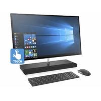 "Ordinateur All In One HP 27-b200nf i7 27"" Tactile"