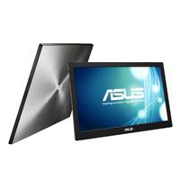 """Moniteur ASUS MB168B 15,6"""" USB 3.0"""