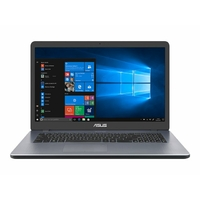 Pc portable ASUS P1700UF-GC076R i7 17,3""