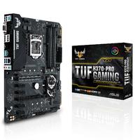 Carte mère ATX ASUS TUF H370-PRO Gaming (1151)