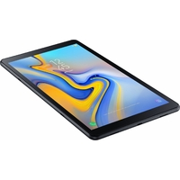"""Tablette tactile SAMSUNG Tab A SM-T595 10,5"""" 4G Noire"""