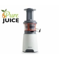 Extracteur de jus KENWOOD Pure Juice JMP600WH