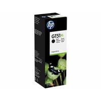 Bouteille d'encre HP GT51 XL Noir