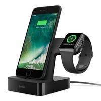 Station de charge sans fil BELKIN pour iPhone et Apple Watch