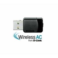 Clé USB Wi-Fi D-LINK DWA-171 Dual Band AC