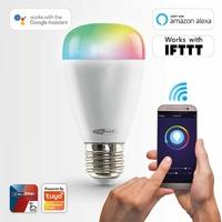 Ampoule LED connectée CALIBER HWL2101