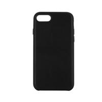 Coque en cuir MOOOV pour iPhone X et XS Noir