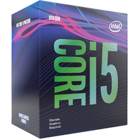 Processeur INTEL Core i5-9400F (1151)