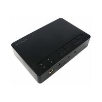 Carte son externe USB 2.0 7.1 Analogique et S/PDIF