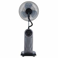 Ventilateur brumisateur TECHWOOD TVB-4090 40 cm