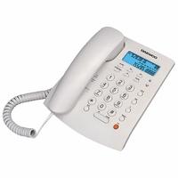 Téléphone fixe filaire DAEWOO DTC-310