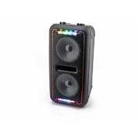 Enceinte nomade CALIBER HPA502BTL Bluetooth