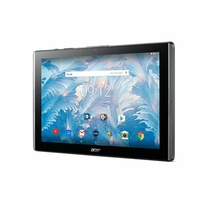 """Tablette tactile ACER Iconia Tab B3-A40-K8S3 10,1"""" Noire"""