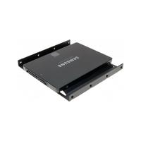 """Adaptateur DEXLAN pour 1 HDD/SSD 2,5"""" en baie 3,5"""""""