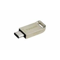 Clé USB Type-C TRANSCEND JetFlash JF850 64 Go