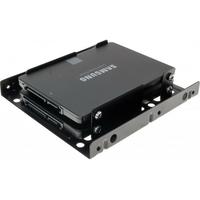 """Adaptateur DEXLAN pour 2 HDD/SSD 2,5"""" en baie 3,5"""""""