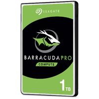 "HDD 1 To SEAGATE BarraCuda Pro 2,5"" SATA III"
