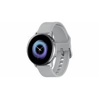 Montre connectée SAMSUNG Galaxy Watch Active Argent 40 mm