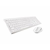 Pack clavier souris rechargeable BLUESTORK BE Sans Fil