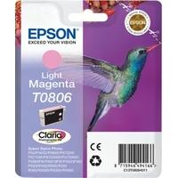 Cartouche d'encre EPSON Colibri Magenta Clair