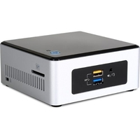 Mini Pc TERRA 3000 Silent GreenLine Celeron