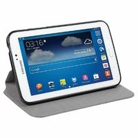 "Etui TARGUS EverVu pour Samsung Galaxy Tab4 7"" Noir"