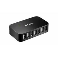 Hub 7 ports USB 2.0 D-LINK DUB-H7