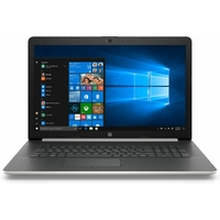 Pc portable HP 17-ca0005nf AMD 17,3""