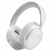 Casque audio VOLKANO Silenco Bluetooth Blanc