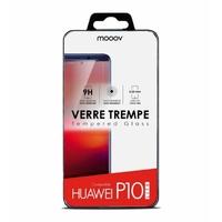 Verre trempé MOOOV pour Huawei P10 Lite