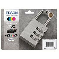 Cartouche d'encre EPSON 35 XL Multipack