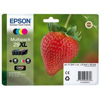 Cartouche d'encre EPSON Fraise Multipack XL