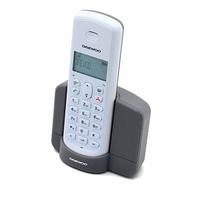 Téléphone fixe sans fil DAEWOO DTD-1350 Blanc