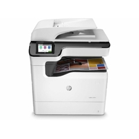 Imprimante multifonction A3 HP PageWide Color 774dn