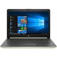 "Ultra portable HP 14-ck0009nk i3 14"""